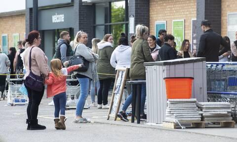 Κορονοϊός Βρετανία: Τοπικό lockdown στο Λέστερ μετά την έξαρση κρουσμάτων
