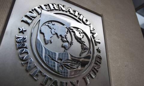 Κορονοϊός: Το ΔΝΤ υπέρ του πακέτου ανάκαμψης της Ε.Ε.