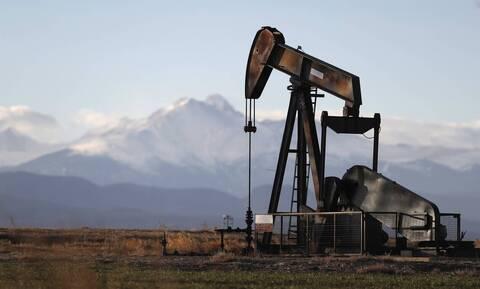 Κλείσιμο με άνοδο στη Wall Street - Άλμα στην τιμή του πετρελαίου