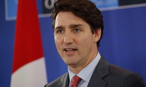 Τριντό: Ο Καναδάς προετοιμάζεται για ένα δεύτερο κύμα επιδημίας