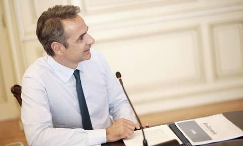Συνεδριάζει σήμερα στο Μαξίμου το υπουργικό συμβούλιο - Ποια είναι η ατζέντα