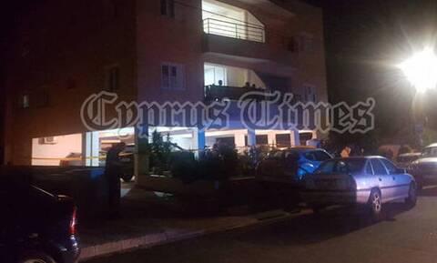 Νέο φονικό στην Κύπρο: Ζευγάρι βρέθηκε νεκρό -Ψάχνουν το κίνητρο πίσω από την τραγωδία (vid+pics)