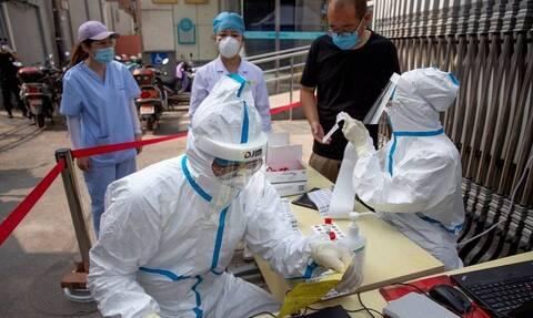 Παγκόσμια ανησυχία: Εντοπίστηκε νέο είδος γρίπης στην Κίνα