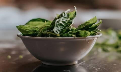 Σουφλέ με σπανάκι και φέτα - Ό,τι πιο νόστιμο θα φτιάξετε σήμερα