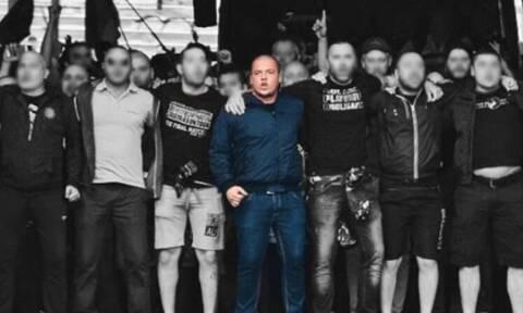 Εξελίξεις στην υπόθεση θανάτου του Βούλγαρου οπαδού στη Θεσσαλονίκη