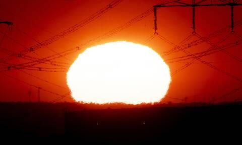 Καιρός - Έρχεται μίνι καύσωνας: Αυτές οι πόλεις θα «καούν» τις επόμενες ώρες