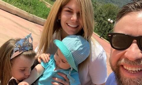 Σκαφίδα-Βαρδής: Η κόρη τους τους «στόλισε» κανονικά - Τι της έκαναν
