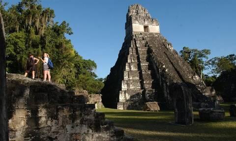 Λύθηκε το μυστήριο: Γιατί οι Μάγιας εγκατέλειψαν την αρχαία πόλη τους