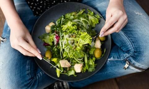 Άμεση απώλεια βάρους και αποτοξίνωση με βότανα κατάλληλα για αδυνάτισμα