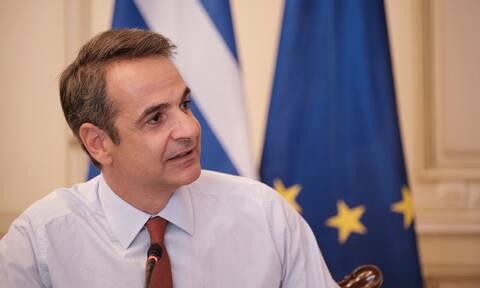 Μητσοτάκης στο υπουργικό: Έτοιμοι για νέες παρεμβάσεις στην οικονομία αν χρειαστεί