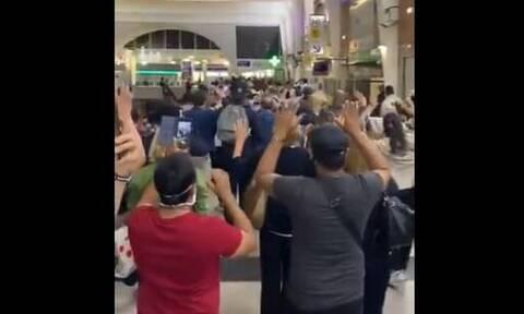 Συναγερμός στο Παρίσι: Εκκενώθηκε εμπορικό κέντρο