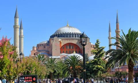 Βαρθολομαίος: Αν η Αγία Σοφία γίνει τέμενος οι χριστιανοί θα στραφούν κατά του Ισλάμ