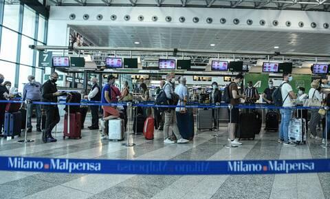 Τουρισμός: Από αυτές τις χώρες θα δέχεται τουρίστες η Ευρωπαϊκή Ένωση