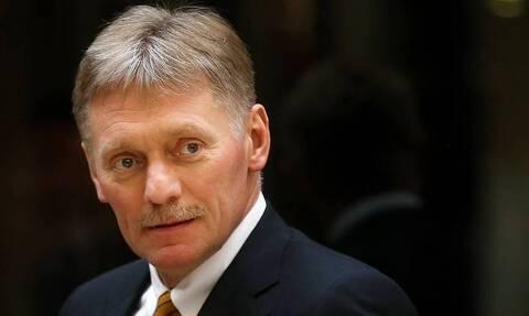 Песков назвал нелепыми утверждения о России и талибах