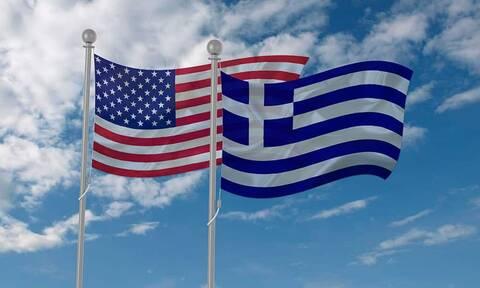 Греция и США займутся диверсификацией поставок углеводородов в Юго-Восточной Европе