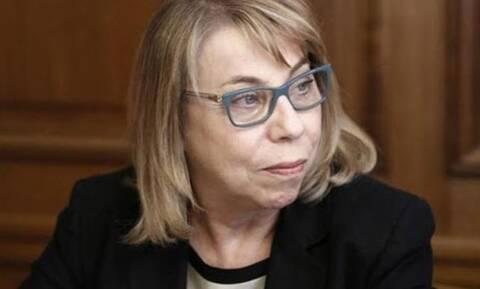 Αγγελική Αλειφεροπούλου: Αυτή είναι η νέα πρόεδρος του Αρείου Πάγου