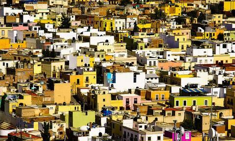 Οι πιο περίεργες πόλεις στον κόσμο (pics)