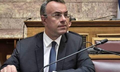 Ο Χρήστος Σταϊκούρας όπως δεν τον έχετε ξαναδεί (pics)