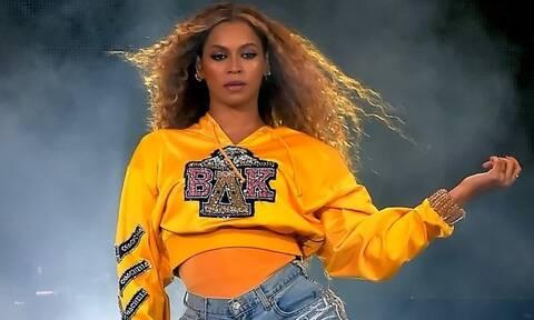 H Beyoncé θα κυκλοφορήσει το «Black Is King» visual album