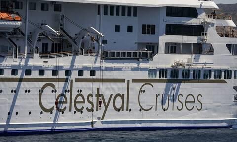 H Celestyal Cruises παρατείνει την αναστολή των κρουαζιέρων της λόγω κορονοϊού