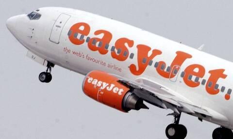 EasyJet: Έως και 5.000 απολύσεις λόγω της πανδημίας