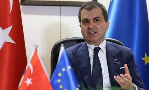 Μας απειλούν οι Τούρκοι: «Μην κάνετε πλάκα με το Στόλο μας»