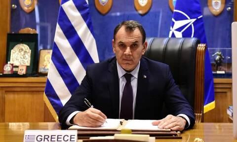 Κορονοϊός - Παναγιωτόπουλος: Δειγματοληπτικοί έλεγχοι σε τουρίστες από τις Ένοπλες Δυνάμεις