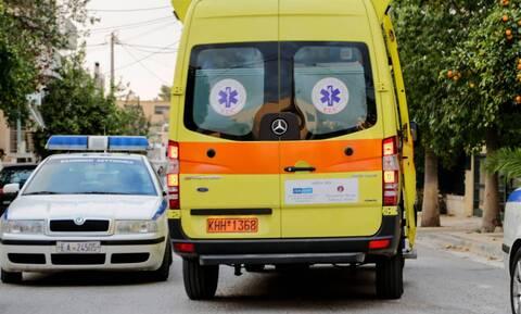 Σοκ στη Φθιώτιδα: Αυτοκίνητο παρέσυρε και τραυμάτισε σοβαρά 4χρονο κοριτσάκι