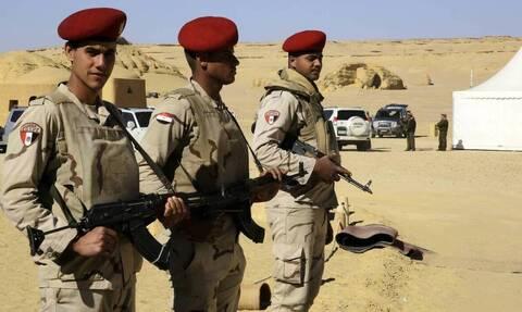 Μυρίζει... μπαρούτι! Αίγυπτος σε Ερντογάν: Σε ετοιμότητα οι πύραυλοί μας
