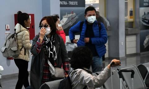 Κορονοϊός - ΗΠΑ: Εφιαλτική πρόβλεψη για 100.000 κρούσματα την ημέρα