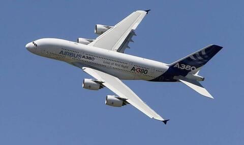 Η Airbus θα περικόψει 15.000 θέσεις εργασίας μέχρι το καλοκαίρι του 2021