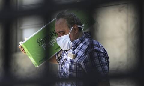 Κορονοϊός: Ξεπέρασαν τους 506.000 οι νεκροί παγκοσμίως