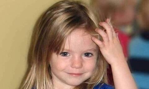 Μαντλίν: Πάνω από 8.000 φωτογραφίες βρέθηκαν στο κρησφύγετο του παιδόφιλου