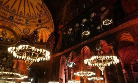 Τούρκος θεολόγος αποδομεί Ερντογάν: Κανείς δεν χρειάζεται την Αγία Σοφία τζαμί