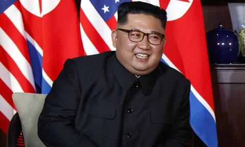 Αυτός είναι ο λόγος που ο Κιμ Γιονγκ Ουν ανατίναξε γραφεία της Νότιας Κορέας
