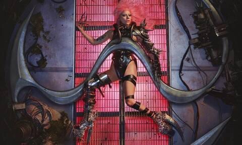 H Lady Gaga θέλει να γίνει μέντορας της Billie Eilish