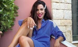 Κατερίνα Στικούδη: Δείτε τη με μαγιό που αφήνει... ελάχιστα στην φαντασία! (pic)