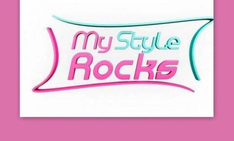 My Style Rocks: Πρώην παίκτρια παρουσιάζει δελτίο ειδήσεων!
