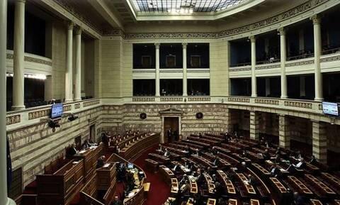 Έλληνας βουλευτής νόσησε από κορονοϊό χωρίς να το καταλάβει!
