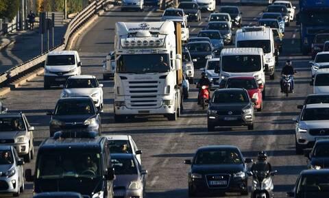 Επίσημο: Τέλη κυκλοφορίας με τον μήνα και χωρίς επιβάρυνση