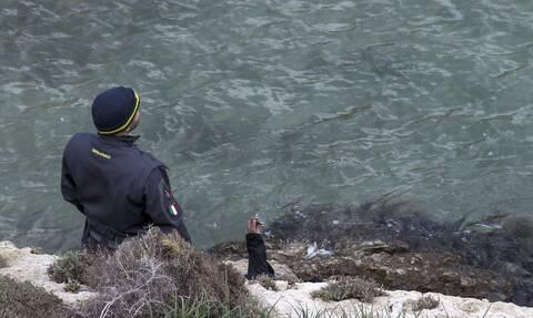 Τραγωδία στην Τουρκία: Τουλάχιστον έξι νεκροί σε βύθιση πλοιαρίου