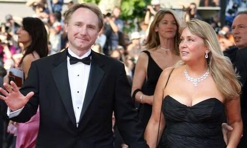 «Πόλεμος» Νταν Μπράουν με την πρώην σύζυγό του: Εξωσυζυγικές σχέσεις και απόκρυψη εσόδων