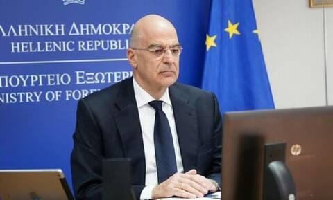 Глава МИД Греции Никос Дендиас проводит внеплановую поездку в Ливию