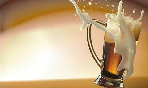 Αυτές είναι οι πιο ασυνήθιστες χρήσεις της μπύρας