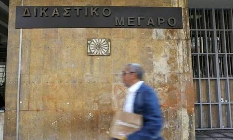 Θεσσαλονίκη: Νοσηλεία αποφάσισε το δικαστήριο για τον 50χρονο μητροκτόνο