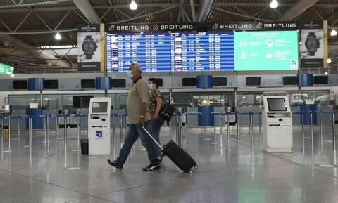 Με αυτές τις πτήσεις «άνοιξε» ο ελληνικός τουρισμός – Τα αεροδρόμια που προσγειώθηκαν