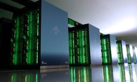 Αυτός θεωρείται o πιο γρήγορος υπολογιστής στον κόσμο!