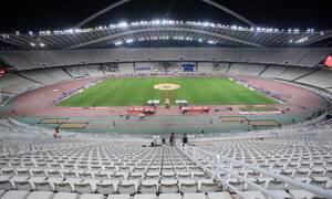 Πέθανε ο Σταμάτης Αντωνίου - Πένθος στην Εθνική Ποδοσφαίρου