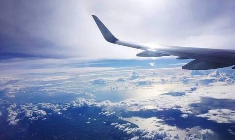 Απίστευτες εικόνες στον ουρανό! Δείτε τι κατέγραψαν τα ραντάρ (pics)