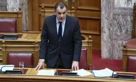 Βουλή: Εγκρίθηκε η συμφωνία για προμήθεια στρατιωτικού υλικού από το Ισραήλ